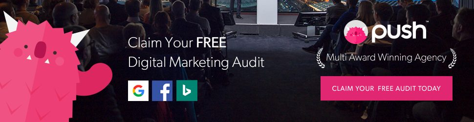 Claim Your Free Digital Market Audit